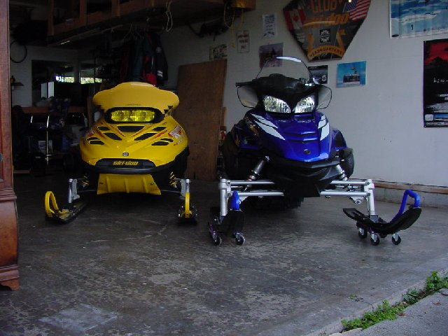 Mt rx1 dude for 03 yamaha rx1