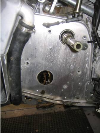 Yamaha Srx  Drive Bearing