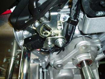 Yamaha Nytro Chain Case Oil