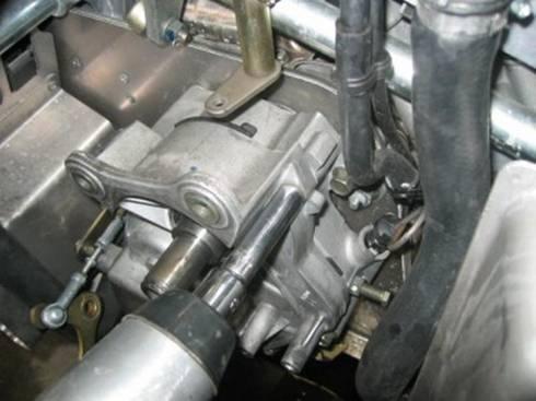 Yamaha Nytro Jackshaft Bearing