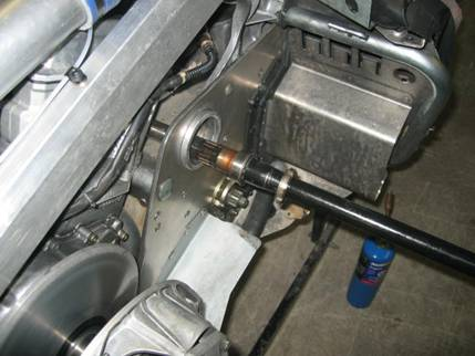 Jack Shaft Bearing Page 2 Ty4stroke Snowmobile Forum
