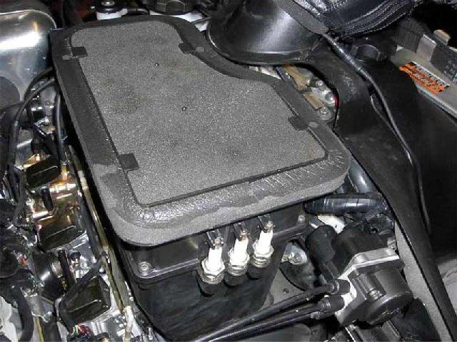 Viper Fuel Pump Fix